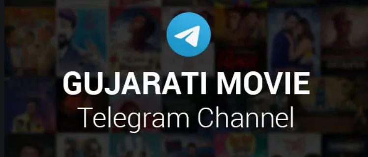 Gujarati movie Telegram Channels