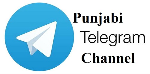 Punjabi Telegram Channel