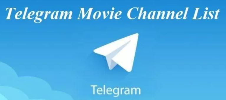 movie telegram channel