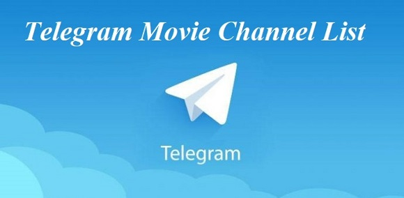 Telegram channel for hollywood movies