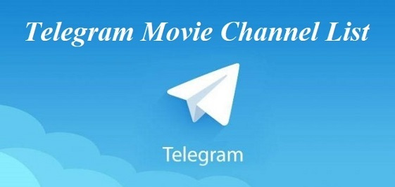 telegram channel for Kannada Movies