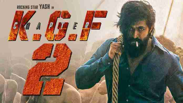 KGF Chapter 2 Movie Telegram Link