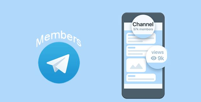 Telegram Channel promotion for Free
